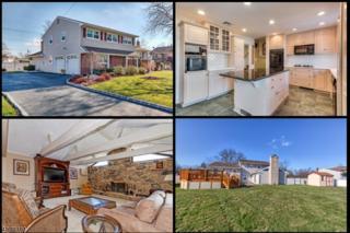 3 Colony Ct, Parsippany-Troy Hills Twp., NJ 07054 (MLS #3374138) :: The Dekanski Home Selling Team