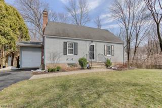22 Watnong Rd, Morris Twp., NJ 07950 (MLS #3374197) :: The Dekanski Home Selling Team