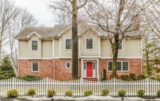 1331 Summit Ln, Mountainside Boro, NJ 07092 (MLS #3374421) :: The Dekanski Home Selling Team