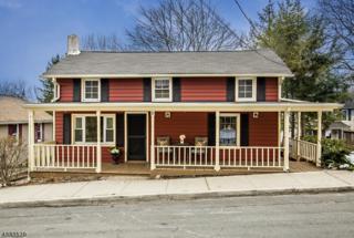 37 E Grand St, Hampton Boro, NJ 08827 (MLS #3374431) :: The Dekanski Home Selling Team