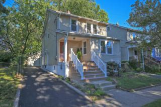 12 Ohio St, Maplewood Twp., NJ 07040 (MLS #3374708) :: The Dekanski Home Selling Team