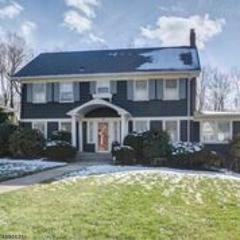 20 South Crescent, Maplewood Twp., NJ 07040 (MLS #3374761) :: The Dekanski Home Selling Team