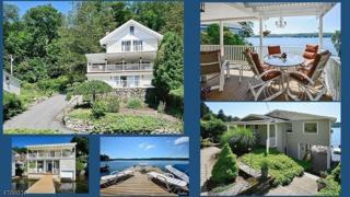 305 Lakeside Blvd, Hopatcong Boro, NJ 07843 (MLS #3374813) :: The Dekanski Home Selling Team