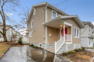 18 Tuxedo Pl, Union Twp., NJ 07088 (MLS #3374923) :: The Dekanski Home Selling Team