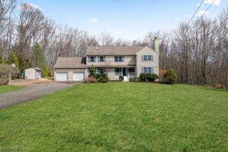 101 Morristown Rd, Long Hill Twp., NJ 07933 (MLS #3376942) :: The Dekanski Home Selling Team