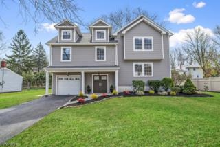 78 Portland Ave, Fanwood Boro, NJ 07023 (MLS #3379378) :: The Dekanski Home Selling Team