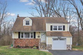 165 Vinton Cir, Fanwood Boro, NJ 07023 (MLS #3379884) :: The Dekanski Home Selling Team