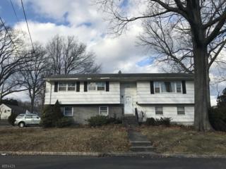 1011 Milton Blvd, Rahway City, NJ 07065 (MLS #3381899) :: The Dekanski Home Selling Team
