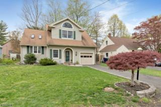 7 Gere Pl, Fanwood Boro, NJ 07023 (MLS #3382451) :: The Dekanski Home Selling Team