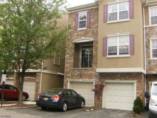 127 Brittany Ct, Clifton City, NJ 07013 (MLS #3384350) :: The Dekanski Home Selling Team