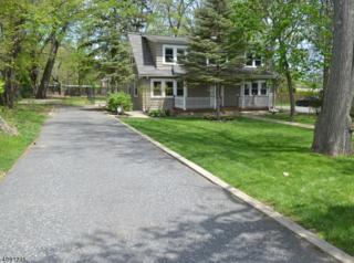 219 Main St, Ledge, Roxbury Twp., NJ 07852 (MLS #3385986) :: The Dekanski Home Selling Team