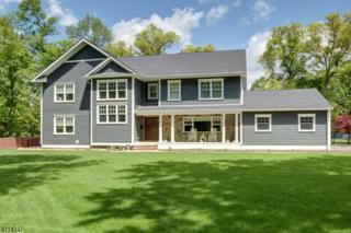 3 Winston Dr, Livingston Twp., NJ 07039 (MLS #3388068) :: The Dekanski Home Selling Team