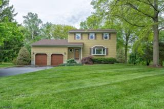 88 Claremont Rd, Franklin Twp., NJ 08823 (MLS #3389203) :: The Dekanski Home Selling Team