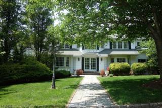 11 Elsway Road, Millburn Twp., NJ 07078 (MLS #3389642) :: The Sue Adler Team
