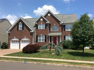 7 Eagles Pass, Franklin Twp., NJ 08540 (MLS #3280061) :: The Dekanski Home Selling Team