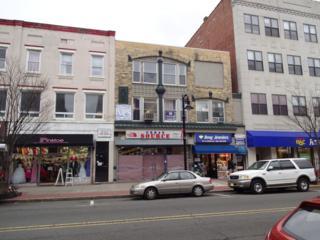 142-44 E Front St, Plainfield City, NJ 07060 (MLS #3284392) :: The Dekanski Home Selling Team