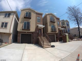 632 Magnolia Ave, Elizabeth City, NJ 07201 (MLS #3300504) :: The Dekanski Home Selling Team