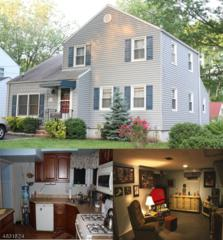 105 Richmond Ter, Rahway City, NJ 07065 (MLS #3311810) :: The Dekanski Home Selling Team