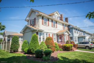 134-138 Palisade Rd, Elizabeth City, NJ 07208 (MLS #3329427) :: The Dekanski Home Selling Team