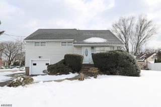 1215 Broad St, Bloomfield Twp., NJ 07003 (MLS #3334424) :: The Dekanski Home Selling Team