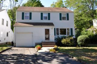 37 Bennington Rd, Livingston Twp., NJ 07039 (MLS #3337270) :: The Dekanski Home Selling Team