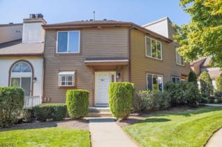 955 S Springfield Ave, 3510, Springfield Twp., NJ 07081 (MLS #3340403) :: The Dekanski Home Selling Team