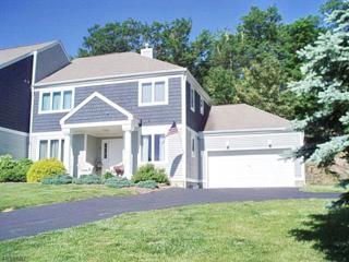 36 Beacon Hill, Sparta Twp., NJ 07871 (MLS #3340931) :: The Dekanski Home Selling Team