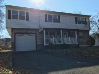1207-4 Stockton Cir, Linden City, NJ 07036 (MLS #3343590) :: The Dekanski Home Selling Team