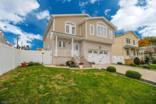 115 Berwood Dr, Linden City, NJ 07036 (MLS #3344642) :: The Dekanski Home Selling Team