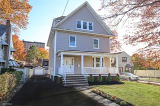 220-222 Edgar Pl, Elizabeth City, NJ 07202 (MLS #3349820) :: The Dekanski Home Selling Team