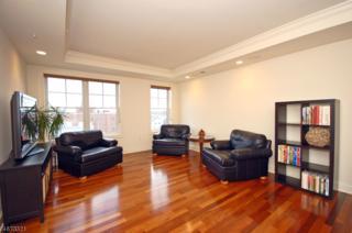 40 W Park Place Unit 515, Morristown Town, NJ 07960 (MLS #3350740) :: The Dekanski Home Selling Team