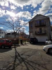 78-80 W Alpine St, Newark City, NJ 07102 (MLS #3350911) :: The Dekanski Home Selling Team