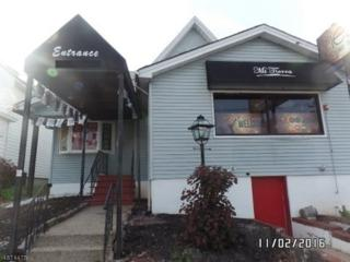 66 Cherry St, Elizabeth City, NJ 07202 (MLS #3350933) :: The Dekanski Home Selling Team