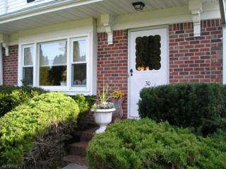 30 Harwich, Scotch Plains Twp., NJ 07076 (MLS #3351106) :: The Dekanski Home Selling Team
