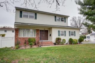 695 Colonial Avenue, Union Twp., NJ 07083 (MLS #3351781) :: The Dekanski Home Selling Team