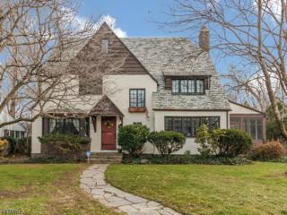 1169 Hillside Ave, Plainfield City, NJ 07060 (MLS #3352399) :: The Dekanski Home Selling Team
