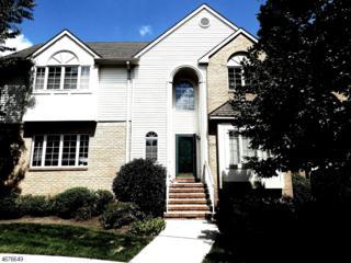1123 Smith Manor Blvd, West Orange Twp., NJ 07052 (MLS #3353742) :: The Dekanski Home Selling Team