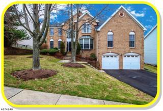 43 Sentinel Dr, Bernards Twp., NJ 07920 (MLS #3353824) :: The Dekanski Home Selling Team