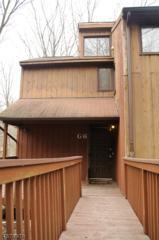 17 Village Way, Unit 6, Vernon Twp., NJ 07462 (MLS #3354032) :: The Dekanski Home Selling Team