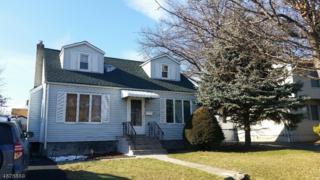 17 Long Valley Rd, Lodi Boro, NJ 07644 (MLS #3355504) :: The Dekanski Home Selling Team