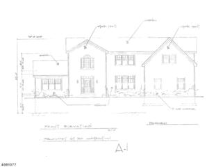 0 Homestead Rd, Long Hill Twp., NJ 07933 (MLS #3357654) :: The Dekanski Home Selling Team