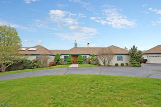 8 Carriage Hill Dr, Mendham Twp., NJ 07931 (MLS #3358101) :: The Dekanski Home Selling Team