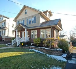 82 Elm Pl, Nutley Twp., NJ 07110 (MLS #3358382) :: The Dekanski Home Selling Team