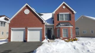24 Bluffs Ct, Hamburg Boro, NJ 07419 (MLS #3359725) :: The Dekanski Home Selling Team