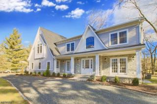 21 Camelot Dr, Livingston Twp., NJ 07039 (MLS #3359911) :: The Dekanski Home Selling Team