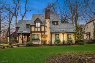 64 Whitney Rd, Millburn Twp., NJ 07078 (MLS #3361447) :: The Dekanski Home Selling Team
