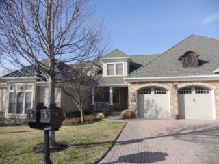 18 Windsor Ln, Ramsey Boro, NJ 07446 (MLS #3361509) :: The Dekanski Home Selling Team