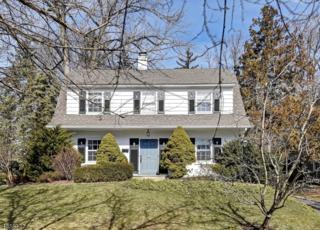 31 Haddonfield Rd, Millburn Twp., NJ 07078 (MLS #3364937) :: The Dekanski Home Selling Team
