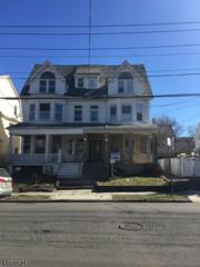 777 Lake St, Newark City, NJ 07104 (MLS #3365072) :: The Dekanski Home Selling Team