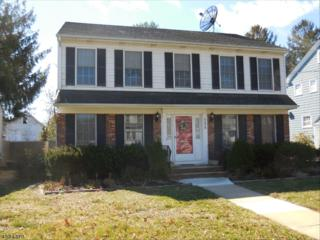 134 Cherry Ave, Bound Brook Boro, NJ 08805 (MLS #3365116) :: The Dekanski Home Selling Team